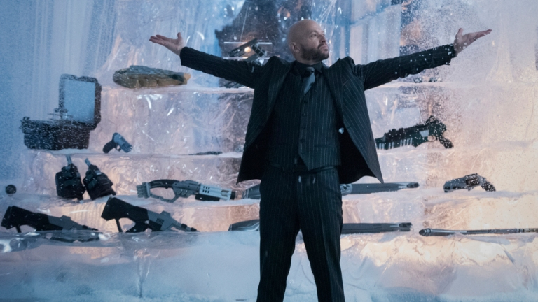 Supergirl Season 6 Episode 1 Review: Rebirth Lex Luthor in the Fortress of Solitude