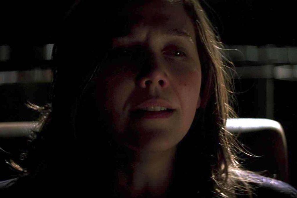El caballero oscuro Rachel Dawes Muerte