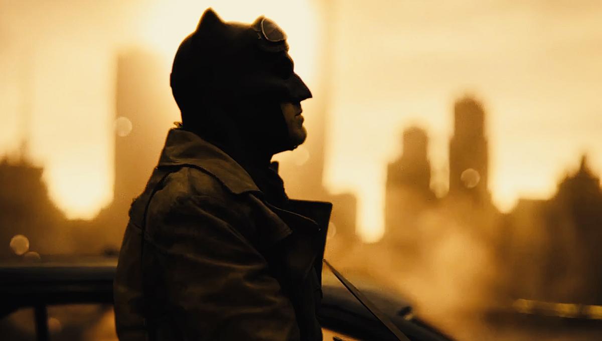 How Zack Snyder's Justice League Leaves the Door Open to Restore the Snyder  Verse | Den of Geek
