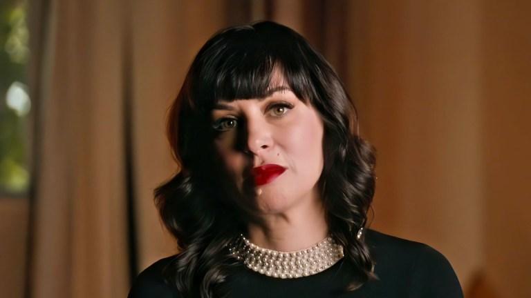 Jillian Lauren in Confronting a Serial Killer