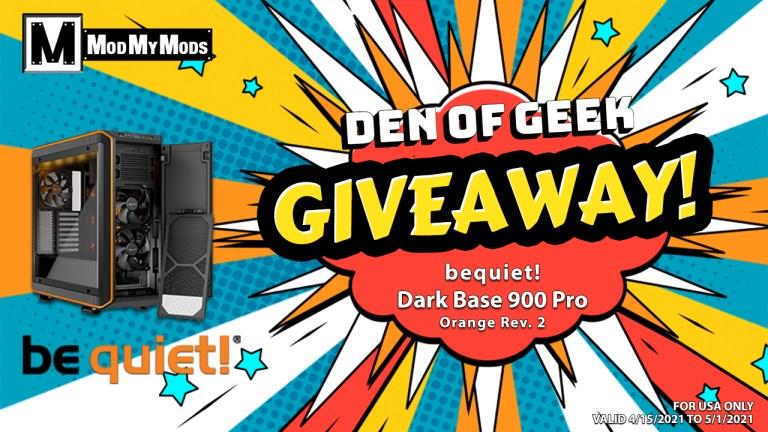 Be Quiet PC Case Giveaway
