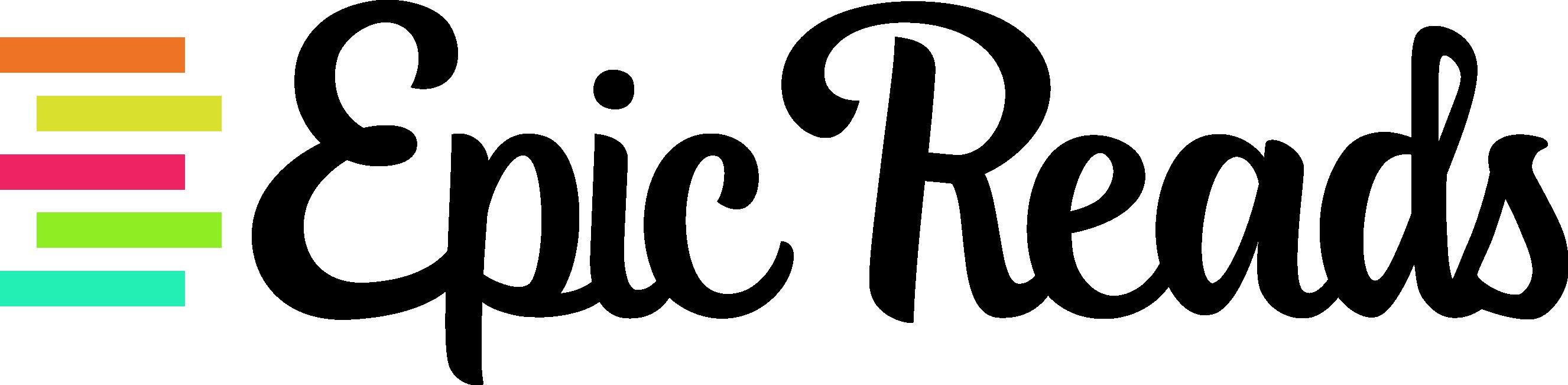 Epic Reads Logo Horizontal