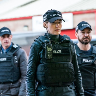 <div>Line of Duty Series 6 Episode 5: Thurwell, Homozygosity, Lawrence Christopher Questions & Theories</div>