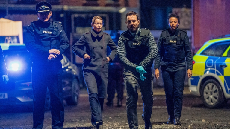 Line of Duty series 6 episode 6