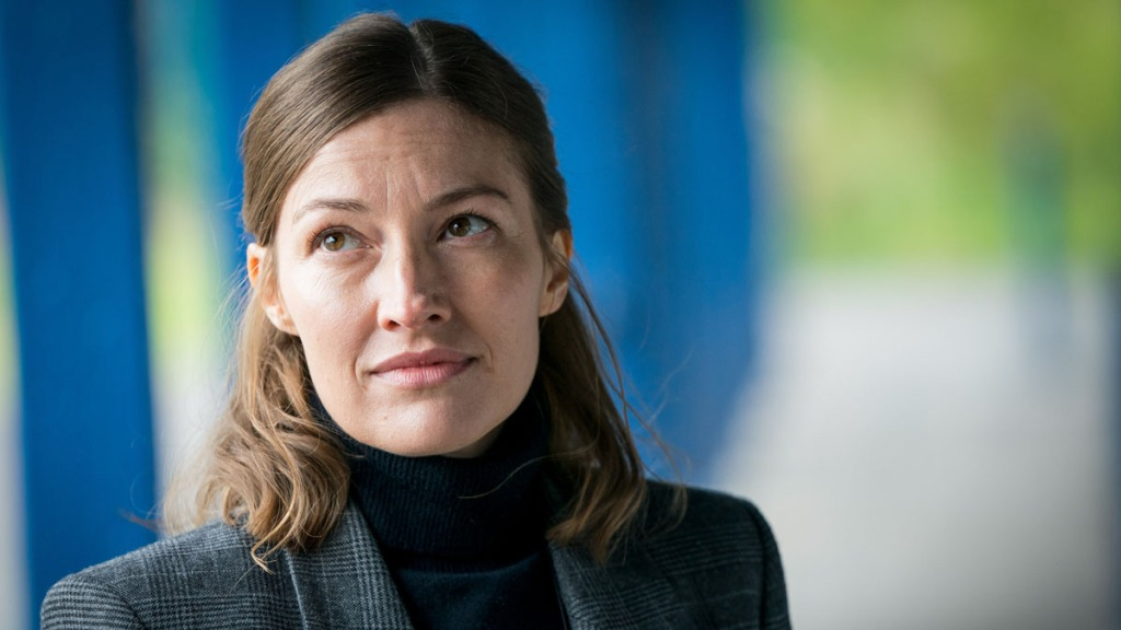 Line of Duty: Could Jo Davidson End Tommy Hunter's Legacy For Good?