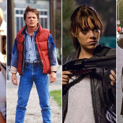 Back to the Future, Zombieland, Mystic River and more come to Netflix