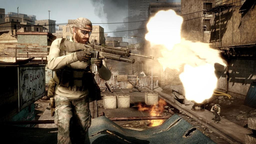 Medal of Honor 2010 Game