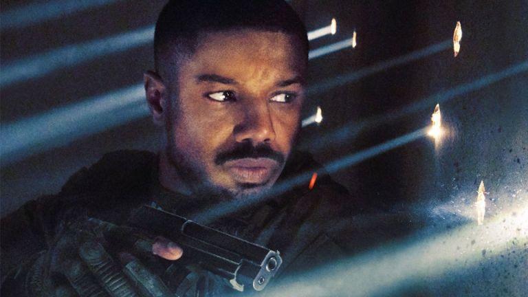 Michael B. Jordan is John Clark in Without Remorse