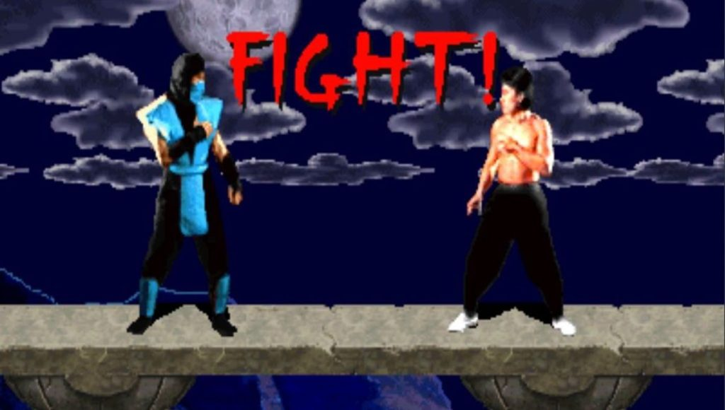Mortal Kombat and Bloodsport: The Strange Connection That Changed Gaming
