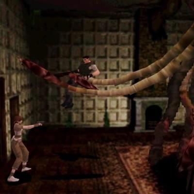 Resident Evil DASH