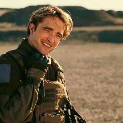 Robert Pattinson Has Free Will in Christopher Nolan Tenet