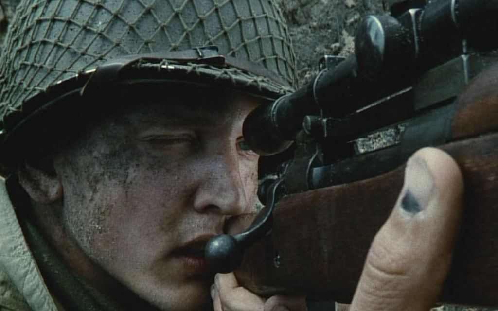 How the Saving Private Ryan Cast Launched a New Generation of Stars