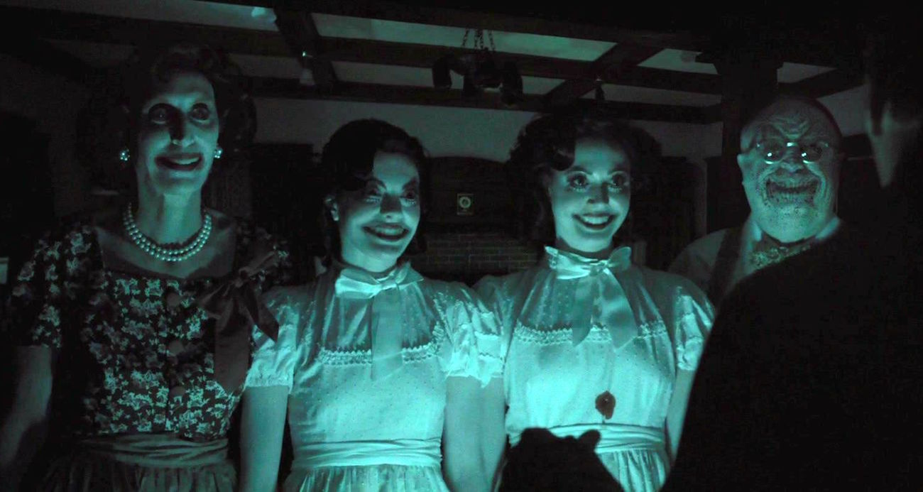 Insidious: Is The Further Real? - Den of Geek