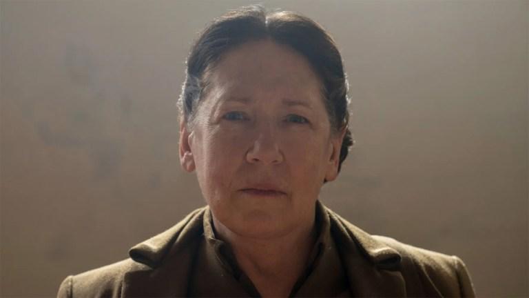 The Handmaid's Tale Ann Dowd as Aunt Lydia