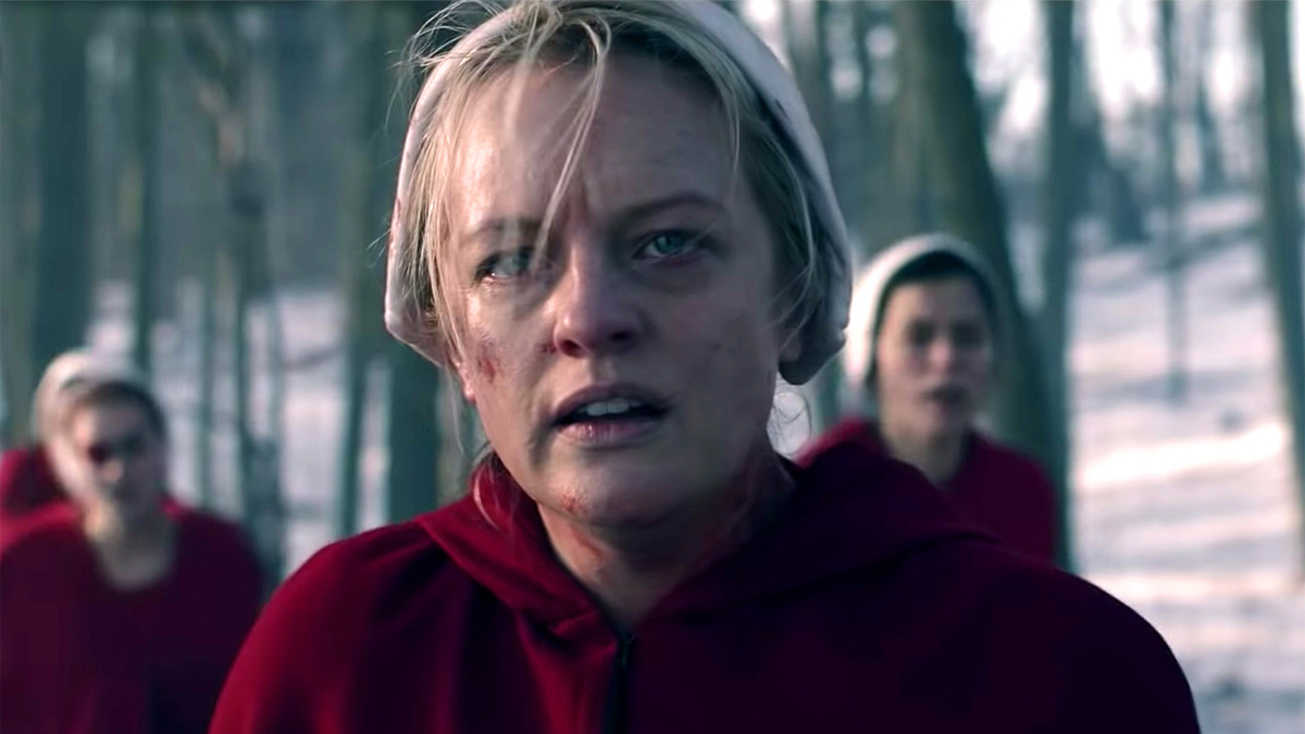 The Handmaid S Tale Season 4 Episode 1 Review Has The Story Outgrown The Limits Of June S Character Den Of Geek