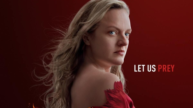 The Handmaids Tale season 4 poster cropped