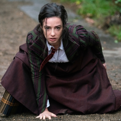 The Nevers Laura Donnelly