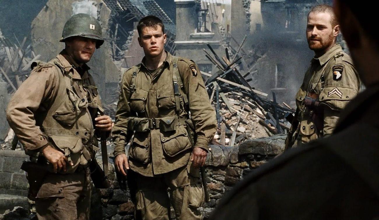 Saving Private Ryan: Top 10 war movies on Netflix
