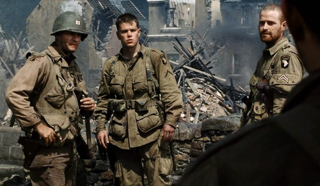 How Saving Private Ryan Influenced Medal of Honor and Changed Gaming