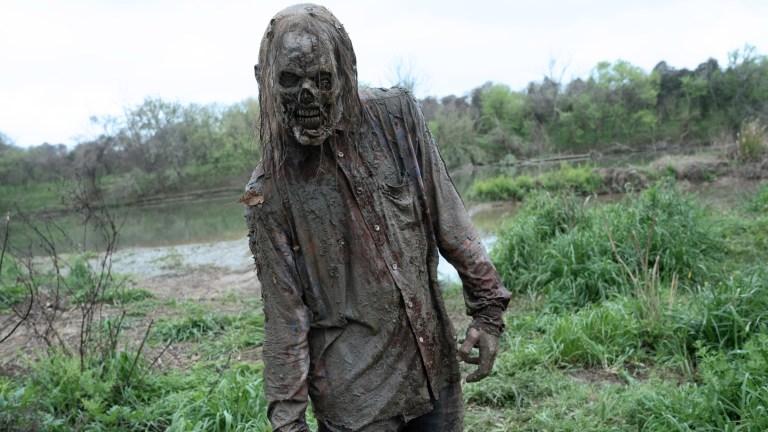 Fear the Walking Dead John Dorie Garret Dillahunt Death Explained