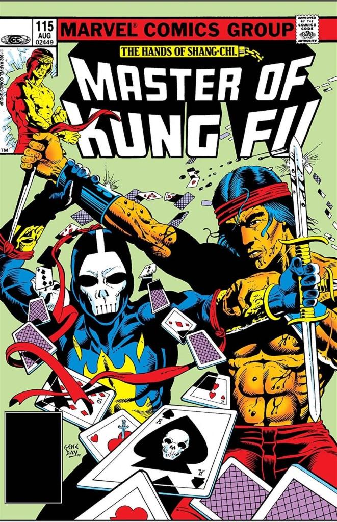 Is Shang-Chi Villain Death Dealer Hiding a Secret?