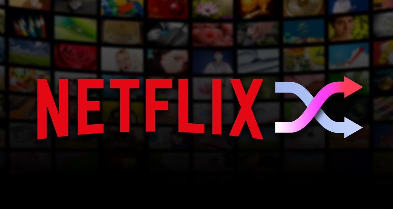 Link Tank: Netflix's Shuffle Play Feature Is Here
