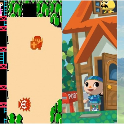 Most Important Nintendo Games