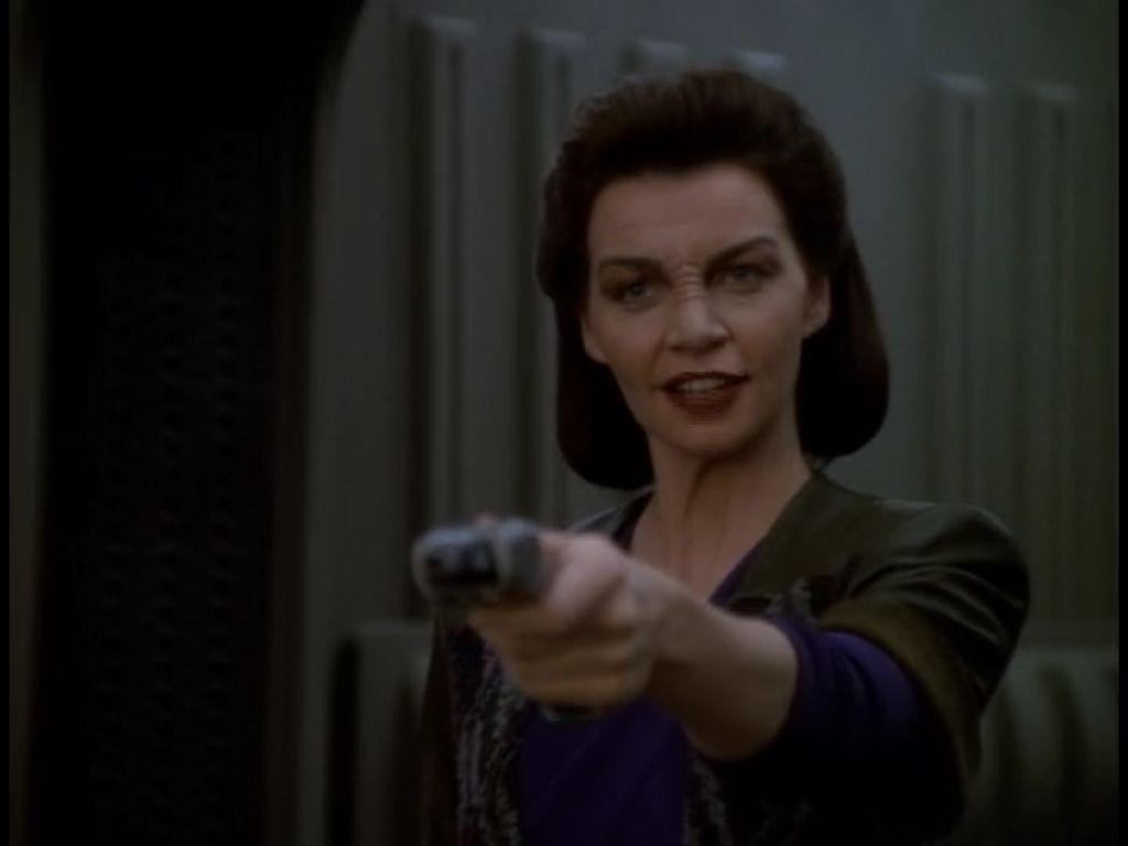 Seska in Star Trek: Voyager