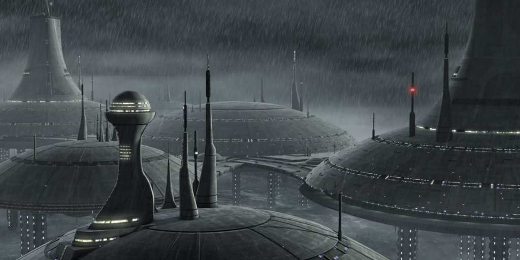 10 Best Star Wars Planets in the Galaxy