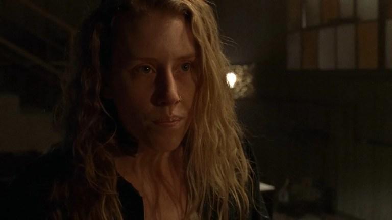 The Walking Dead Laura Lindsley Register