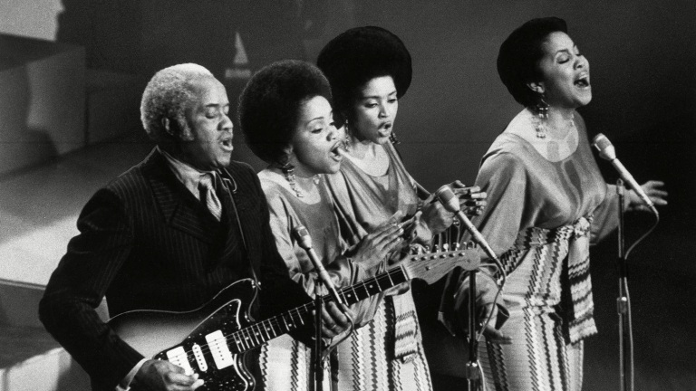 1971: The Year That Changed Music Docu-Series