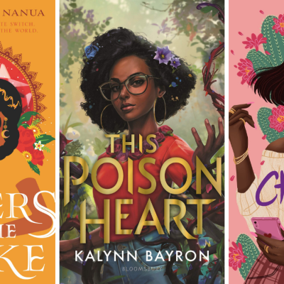 Top New Young Adult Books in June 2021