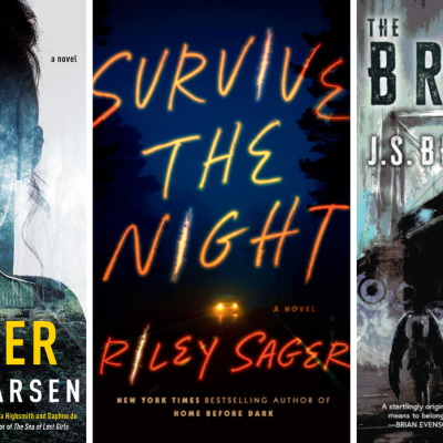Top New Horror Books in June 2021