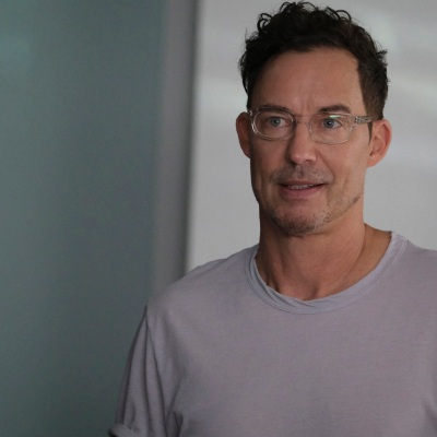 The Flash: The Long Slow Decline of Harrison Wells