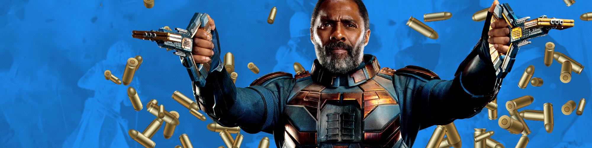 Idris Elba Bloodsport Suicide Squad Hero Image