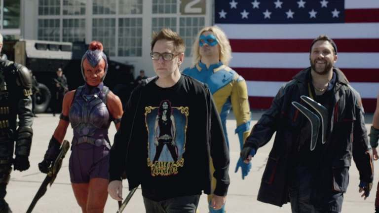 The Suicide Squad Soundtrack: The Songs James Gunn Picked First - Den of  Geek