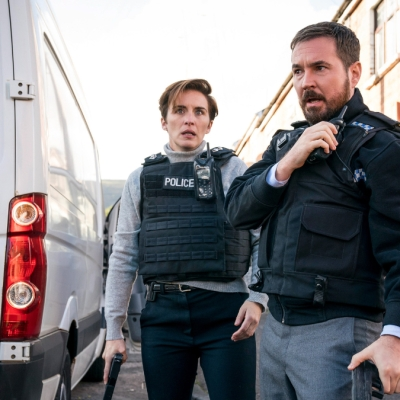 Line of Duty series 6 finale Kate Steve