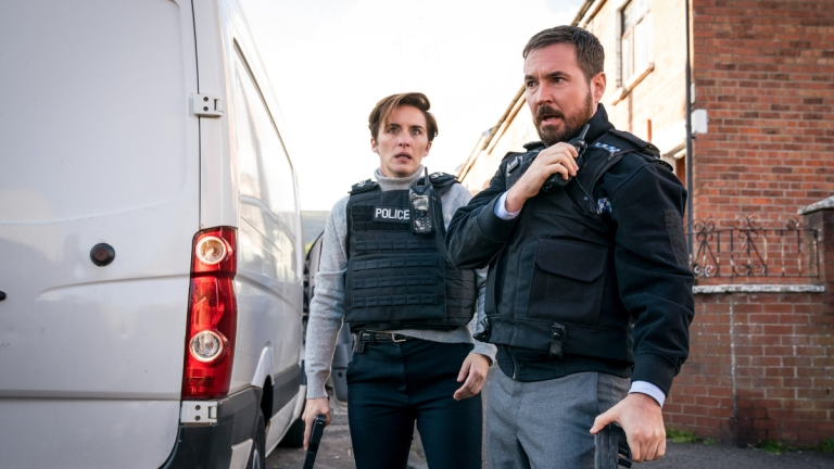 Line of Duty Series 6 Episode 7: H, The Fourth Man, the End of AC-12 & All Our Questions & Theories | Den of Geek