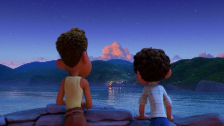 Pixar, Italian Style: Why Luca is Set in 1950s Italy - Den of Geek