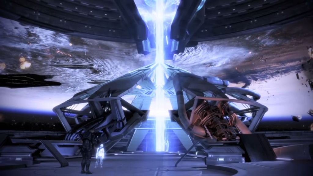 Mass Effect: 10 Toughest Choices in the Trilogy