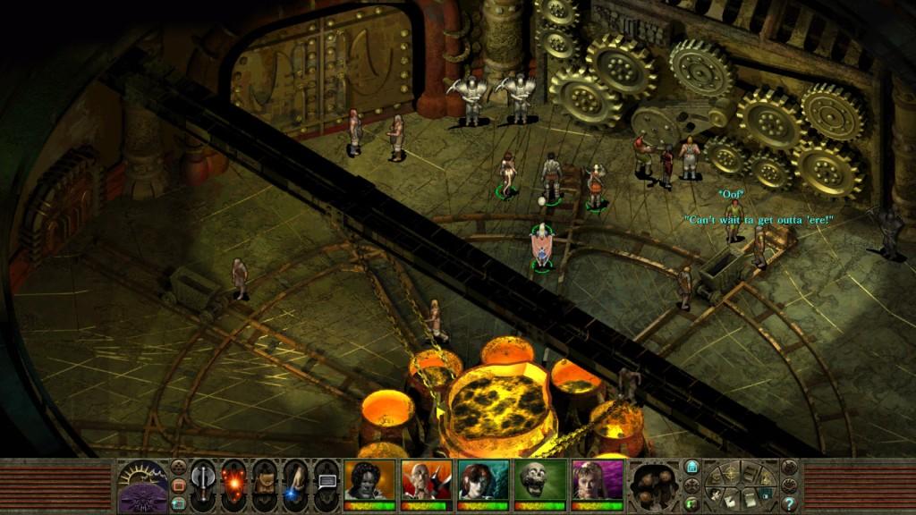 Planescape Torment PC RPG