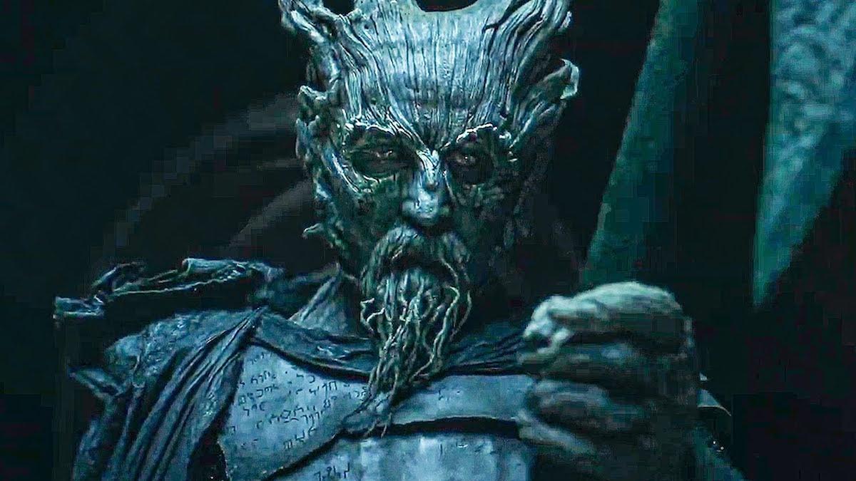 The Green Knight Trailer Promises Return to Wonderful Weirdness of Arthurian Legend