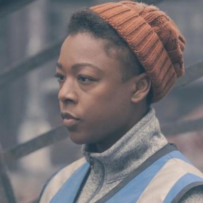 The Handmaid's Tale season 4 episode 6 Vows Moira Samira Wiley