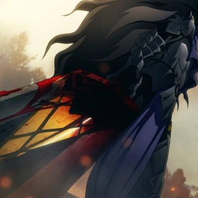 Castlevania Season 4 Ending