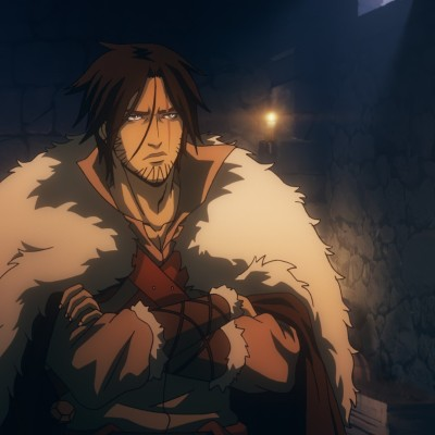 Could a Castlevania Spinoff Star Trevor Belmont's Son or Daughter?
