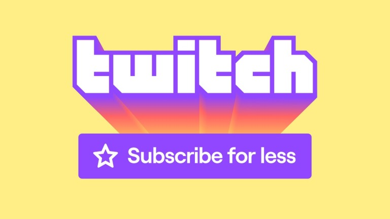 Twitch Subscribe For Less