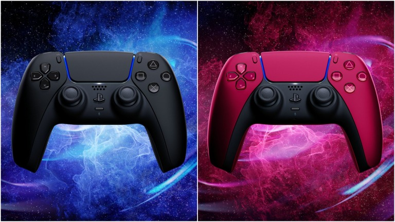 PlayStation 5 Controllers