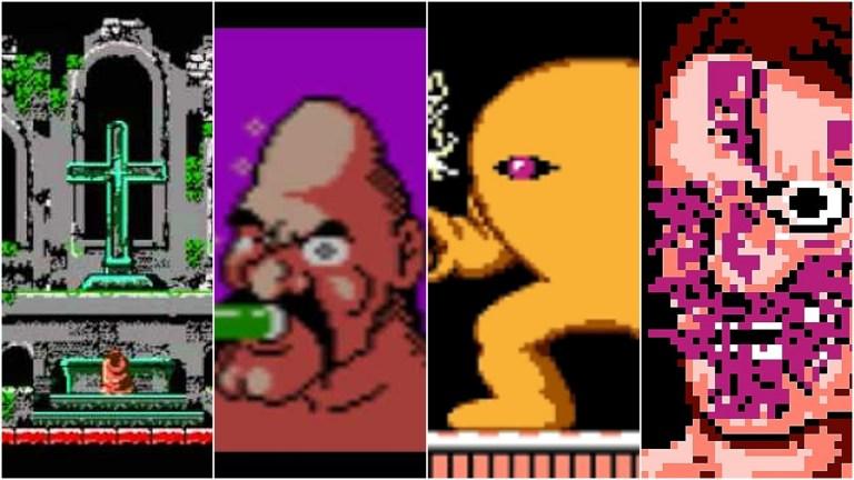 NES Censored