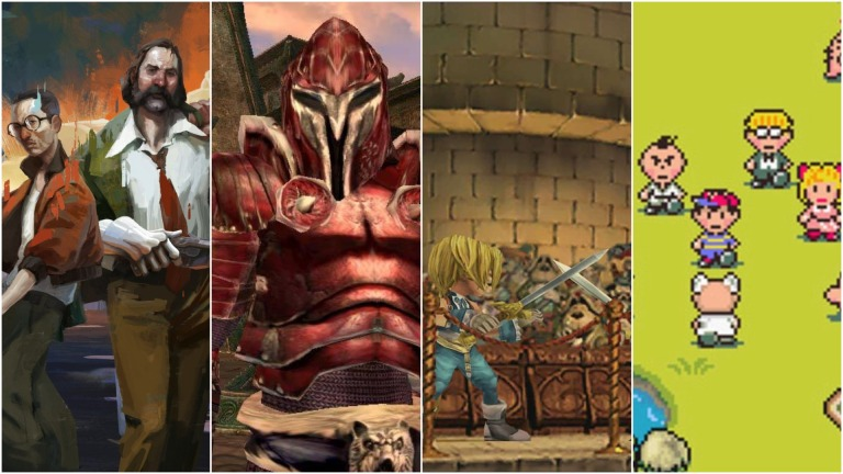 Best RPGs ever