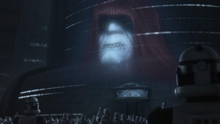 Star Wars: The Bad Batch Episode 1
